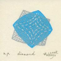 誕生石 4月 ダイヤモンド